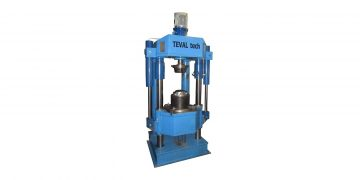 Hydraulický rotační lis LT16R