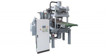 Hydraulický lis LT200/200SH