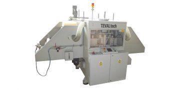 Hydraulický vysekávácí lis LT160V