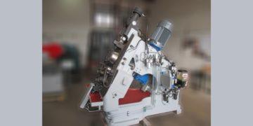 Rozválcovací stroj MGR 250