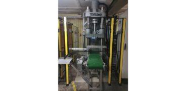 Hydraulický lis LT100/100SH
