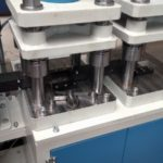 automatizace, výroba pružin